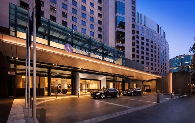 Hotel Regency Sydney