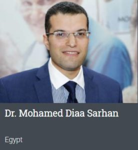 Dr Mohammed Sarhan is an Egypt Assistant Professor of Bariatric Surgery Kasr El-Einy.