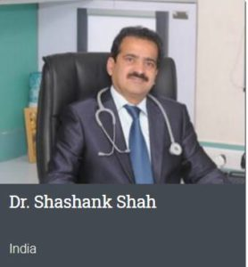 Dr Shashank Shah is a pioneer and leading Laparoscopic Bariatric Surgeon in India